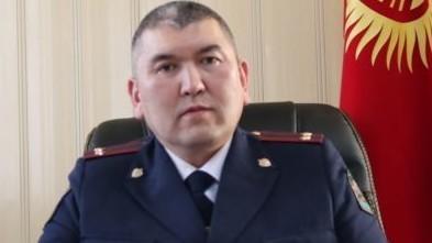 Начальником ГУОБДД назначен Азамат Исраилов