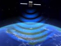 У учащихся нарынской школы появится спутниковый интернет