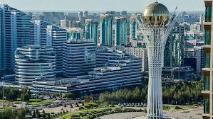 Власти Астаны поддержали переименование столицы Казахстана вНурсултан