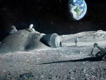 Стартовал эксперимент «Ложный лунный полет»