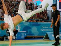 МОК одобрил предложение внести впрограмму Олимпиады брейкданс, скалолазание, скейтбординг исерфинг