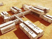 В Китае начал работу «филиал Марса» для исследователей и туристов