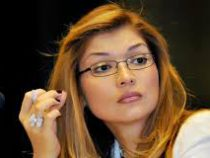 Дочь первого президента Узбекистана Гульнару Каримову перевели вколонию