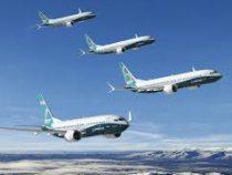 Полеты Boeing 737MAX запрещены во всем мире