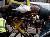 Число жертв атак намечети вНовой Зеландии возросло до50