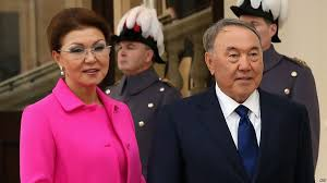 Дочь Нурсултана Назарбаева назначили спикером сената Казахстана