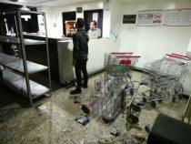 В Каракасе снова отключили электричество