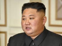 Ким Чен Ын уволил переусердствовавшего личного фотографа