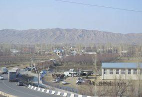 Выехавшие во время приграничного конфликта жители Ак-Сая вернулись в свои дома