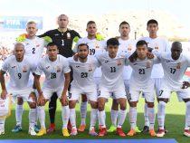 Сборная КР по футболу сохранит позиции в рейтинге ФИФА