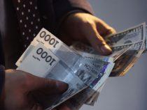 Все больше кыргызстанцев стали брать микрокредиты