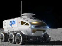 Япония создаст пилотируемый луноход