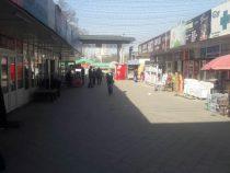 Столичные власти продолжают наводить порядок на рынках города