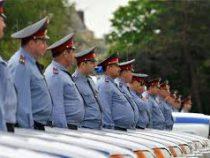 Президент Узбекистана дал милиционерам с избыточным весом полгода на похудение