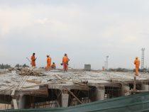 В Бишкеке построят новые мосты