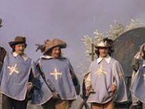 Netflix снимет современную версию «Трёх мушкетёров»