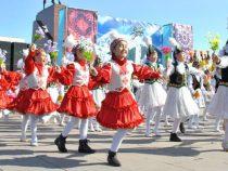 Столичные власти готовятся к празднованию Нооруза