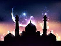 Названа предварительная дата начала священного месяца Рамазан
