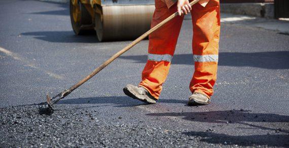 В Бишкеке начинается ремонт дорог