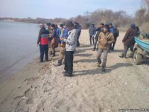 Супруги, пропавшие во время рыбалки в Джети-Огузском районе, до сих пор не найдены