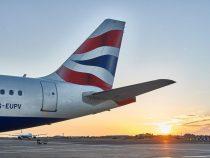 Британский самолет вместо Германии прилетел в Шотландию