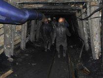 В Кызыл-Кие во время незаконной работы в шахте погиб местный житель