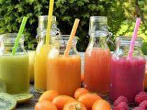 Женщина ввела себе фруктовый сок внутривенно и чуть не умерла