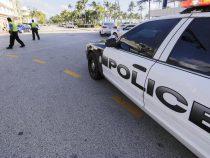 Во Флориде самолет рухнул в озеро