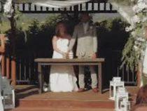 Свидетель так перенервничал на свадьбе, что рухнул в обморок