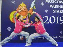 Целый урожай медалей собрали кыргызстанцы на турнире по ушу