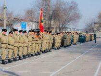 В Кыргызстане стартовали кыргызско-индийские учения «Канжар-2019»