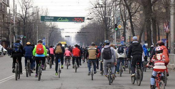 В Бишкеке откроют велосезон