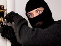 Вор-неудачник провалил ограбление из-за позорного костюма