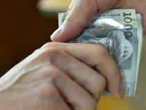 В Бишкеке сотрудника милиции подозревают в получении взятки