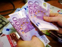 Окончательно прекращен выпуск банкнот номиналом 500 евро