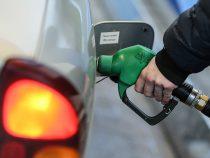 Розничные цены на бензин до середины апреля не изменятся