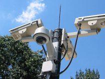 «Безопасный город». Названа примерная дата запуска камер второй фазы проекта