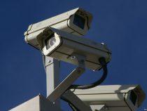 «Безопасный город». 16 камер в Чуйской области запустят с 15 апреля