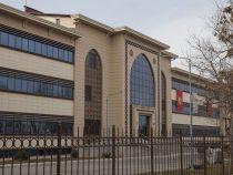 На строительство  кыргызко-турецкой больницы израсходовано  15 млн. долларов