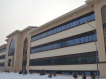 В больнице кыргызско-турецкой дружбы завершается установка оборудования