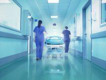 Германия поможет построить больницы в Кыргызстане