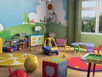 32 детских сада начали строить в республике в этом году