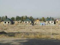 Свыше трех тысяч домов в жилмассивах могут быть узаконены