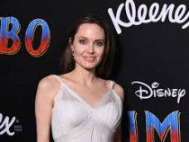 Анджелина Джоли сыграет супергероиню в новом проекте Marvel