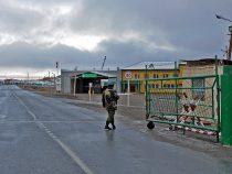 Кыргызско-китайская граница будет временно закрыта