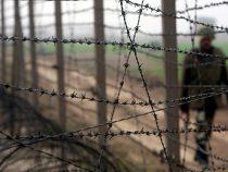 Жогорку Кенеш рассматривает ситуацию на кыргызско-таджикской границе в закрытом режиме