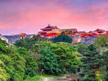 В японской крепости XII века откроют роскошный отель