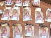 Житель Брянска сжег 1,5миллиона рублей во время генеральной уборки