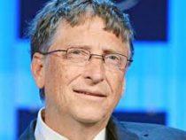 Состояние Билла Гейтса превысило $100 млрд. Но он по-прежнему второй
