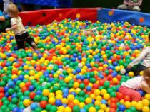 Вдетских игровых бассейнах, оказывается, гнездятся опасные бактерии